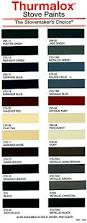 high heat paint in tons of colors plenty of options for updating