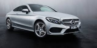 2006 mercedes c class for sale 2016 mercedes c class coupe on sale in australia technology