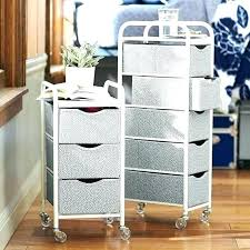 Bathroom Storage Cart Rolling Bathroom Cart Bathroom Organization Cart Rolling Bathroom