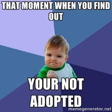 Meme Generator Imgur - success kid meme generator imgur image memes at relatably com