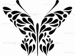 wall decals abstract butterfly vda artpaintingyou abstract butterfly butterflies wall decals