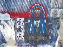 indian chief beautiful photographs wall art