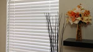 Shortening Faux Wood Blinds 2