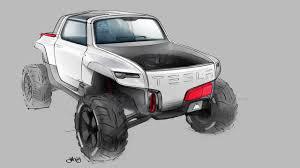 tesla concept motorcycle tesla allterrain concept cars diseno art