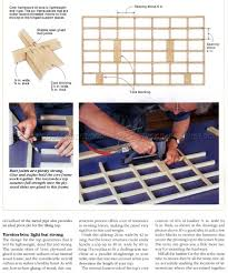 Drafting Table Woodworking Plans Knockdown Drafting Table Plans U2022 Woodarchivist