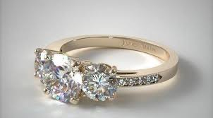 wedding rings in botswana meghan s engagement ring here s how to style