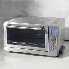 Broiler Pan For Toaster Oven Cuisinart Deluxe Convection Toaster Oven With Broiler Crate