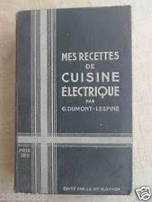 livres de cuisine anciens livre recette ancien en vente ebay