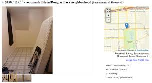 Sac Craigslists by The Tiny And Terrifying Apartment Classifieds Of Craigslist