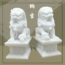 lion statues for sale popular white lion statues buy cheap white lion statues lots from