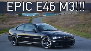 2004 bmw m3 the sunday drive episode 09 2004 bmw m3 review