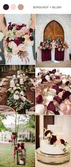 wedding colors the stunning colors of white burgundy wedding 5 winter wedding color schemes so good they ll give you the chills