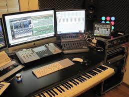 home studio bureau enregistrée dans mon home studio pretty