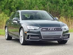 audi a4 length 2017 audi a4 specs and features carfax