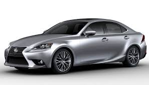 lexus vs toyota comparison a visual comparison between the 2017 lexus is and its predecessor