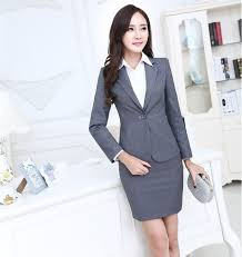styles of work suites plus size 3xl professional formal ol styles work wear suits with