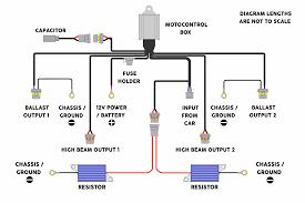 wire harnesses mopar bi xenon guide