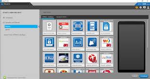 membuat aplikasi android dengan intel xdk cara install intel xdk pada pc windows kautube