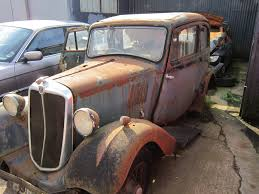 vintage cars 1960s scrapyard visit rust in peace 02 10 2012 junkyard abandoned