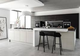 modern fitted kitchen kitchen visions modern fitted kitchen collection from