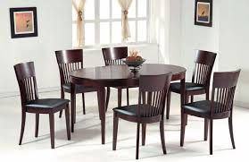 oval shape dining table awesome oval wood dining table with regard to wooden shape river