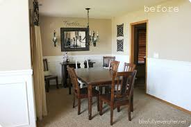 tips for incorporating a home office into a dining room home
