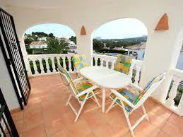 vacation home pla del mar i moraira spain booking com