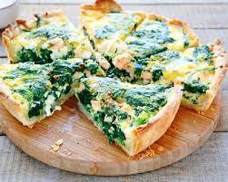 cuisiner le vert des blettes recette tarte aux vert de blettes
