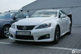 lexus isf price in india lexus is f 20 may 2017 autogespot