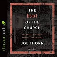 the of the church the gospel s history message and