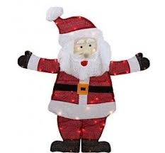 Outdoor Christmas Decorations Santa Claus by Santa Claus Outdoor Decorations U2039 Decor Love