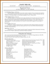 It Resume Examples by Resume Examples Of Resumes Free Sample Resume Template Cover