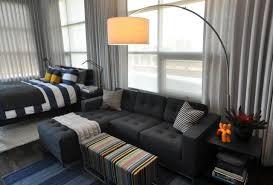 studio decoration apartment stunning studio apartment furniture decor for living