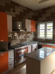 4 bedroom duplex for sale chevron lekki lagos pid d7553