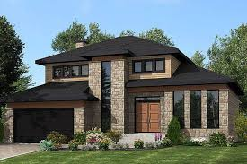 modern style home plans modern style house plan 3 beds 1 5 baths 2072 sq ft plan 138