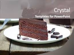 cake powerpoint templates crystalgraphics