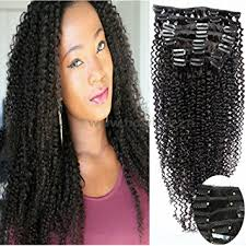 human hair extensions uk gloryhair 100 human hair afro curly clip in hair extensions