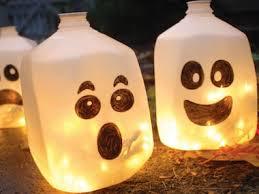 Decorations For Halloween Diy Halloween Decorations 19 Easy Inexpensive Ideas Reader U0027s