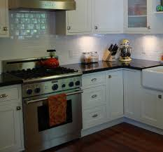 kitchen kitchen handles on shaker cabinets with white sink and