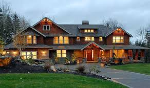 luxury craftsman style home plans northwest house plans e architectural design page 6