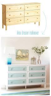 Ikea Bedroom Furniture Dressers by Beautiful Diy Dresser With Textured Panels Ikea Dresser Makeover