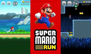 run apk android descargar mario run para android y iphone gratis última