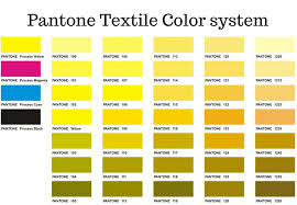 Pantone Yellow by Pantone Colors By Design Info And Know Why Fashion Designers Use