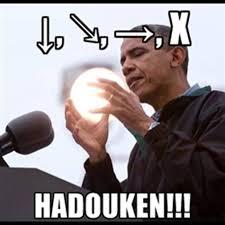 Wizard Memes - hadouken wizard obama know your meme