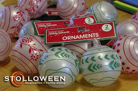 how to ornaments stolloween