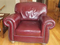 Leather Chair Restoration Conditioner For Leather Furniture Furniture