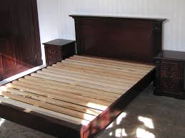 Solid Mahogany Bedroom Furniture by Bourne U0027s Fine Furniture Solid Mahogany Bedroom Suite