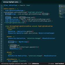 atom color themes 10 essential atom add ons sitepoint