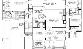 5 bedroom house plans with bonus room 21 surprisingly 4 bedroom house plans with bonus room home plans