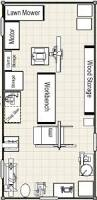 Shop Floor Plans The Art Of Woodworking Vol 01 Home Workshop Shop Layout Small